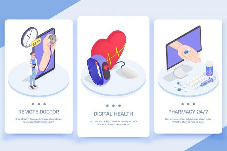 Telemedicine-Telehealth