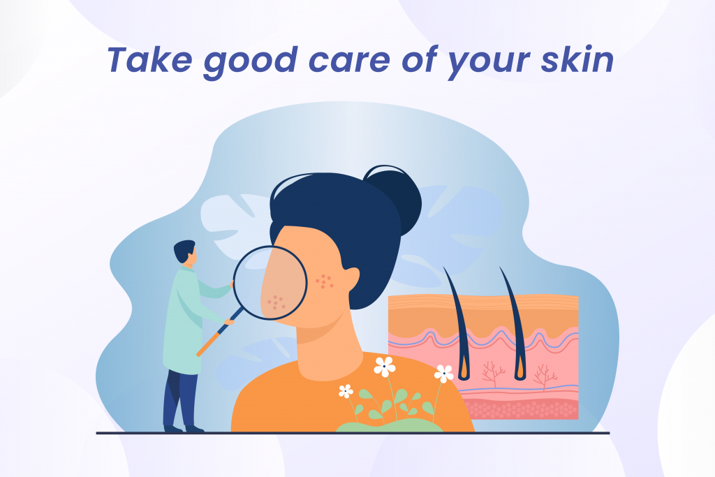 Skin Cancer and Skincare